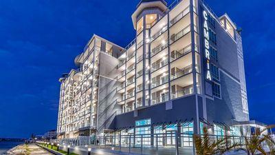 Cambria Hotel Ocean City Bayfront