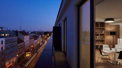 Hotel Passage Brno
