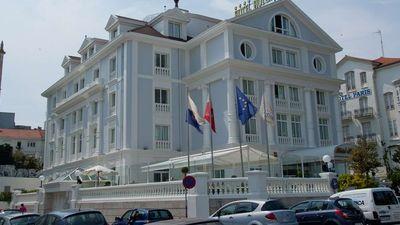 Hoyuela Hotel