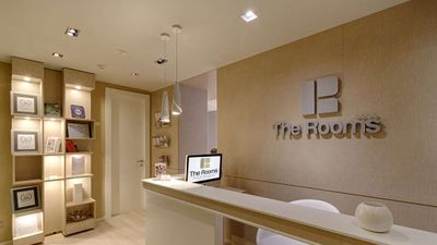 The Rooms Hotel