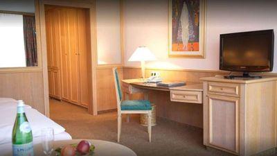 AMEDIA Hotel and Suites Leipzig