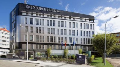 DoubleTree by Hilton A Coruna