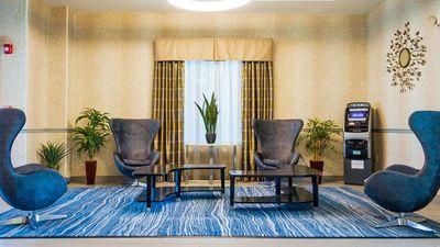 Comfort Inn and Suites Plainville