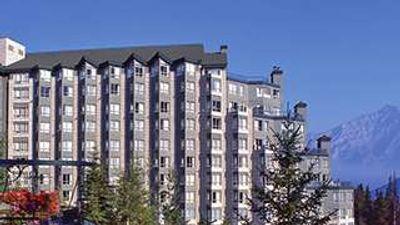The Rimrock Resort Hotel