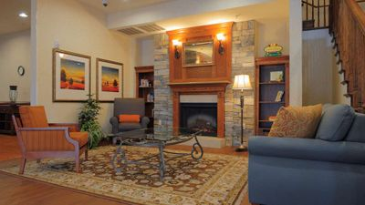 Country Inn & Suites Columbia at Harbison
