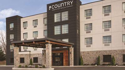 Country Inn & Suites Belleville