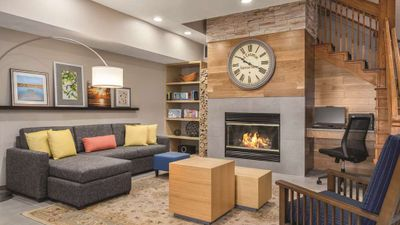 Country Inn & Suites Big Flats Elmira