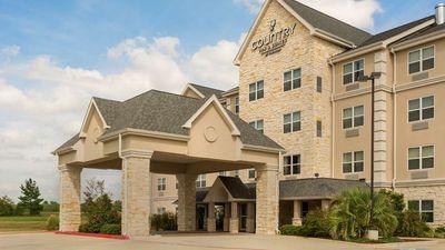 Country Inn & Suites Texarkana