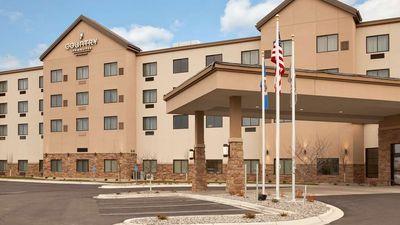 Country Inn & Suites Bemidji