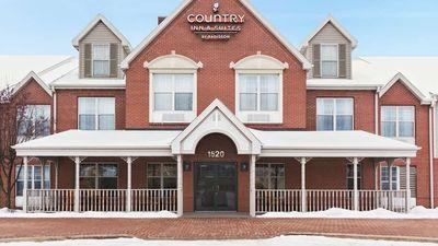 Country Inn & Suites Wausau