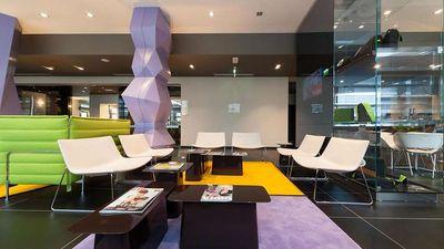 RMH Modena Des Arts Hotel
