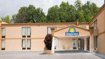 Days Inn Mount Hope