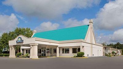 Days Inn Tallahassee-Government Center