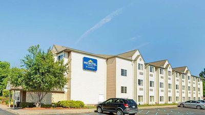 Microtel Inn & Suites Roseville