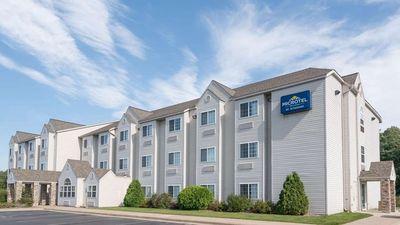 Microtel Inn/Suites by Wyndham Rice Lake