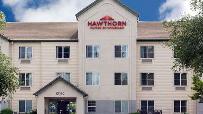Hawthorn Suites Rancho Cordova Folsom