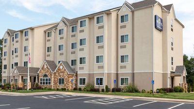 Microtel Inn & Suites by Wyndham Searcy