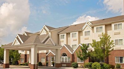 Microtel Inn & Suites by Wyndham Geneva