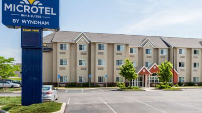 Microtel Inn & Suites Dickson