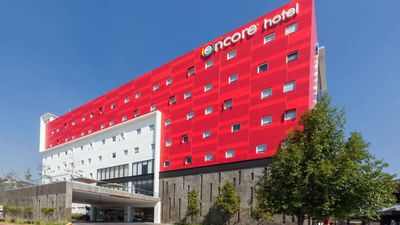 Microtel Inn & Stes Wyndham Guadalajara
