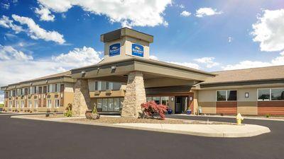 Baymont Inn & Suites Tri-Cities