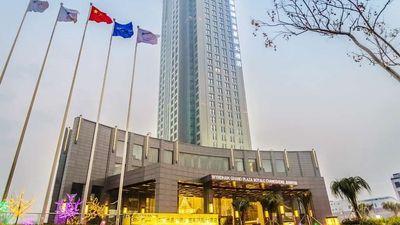 Wyndham Grand Plaza Royale Changsheng
