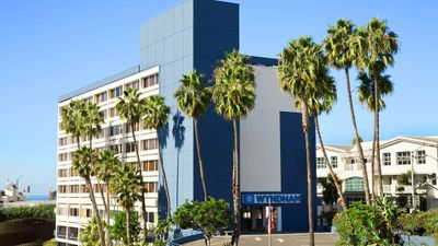 Wyndham Santa Monica at The Pier