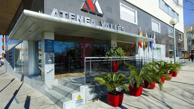 Aparthotel Atenea Valles