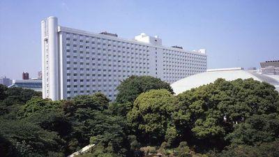 Grand Prince Hotel Shin Takanawa