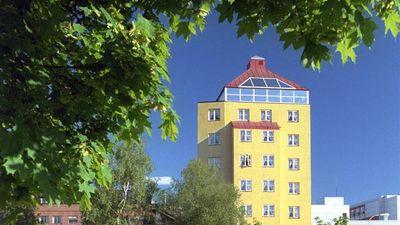 TOP Hotel Molla