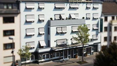 TOP Hotel Kramer