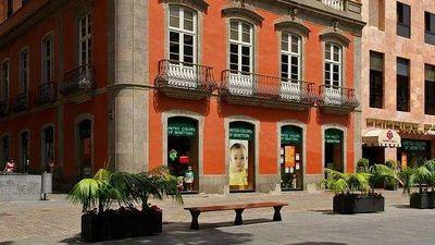 Sercotel Principe Paz Hotel