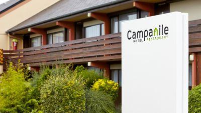 Campanile Dunkerque Est-Armbouts Cappel
