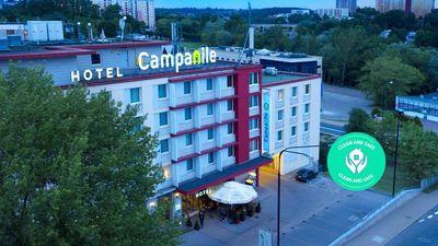 Hotel Campanile Lublin