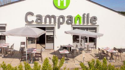 Hotel Campanile Poitiers Sud Aeroport