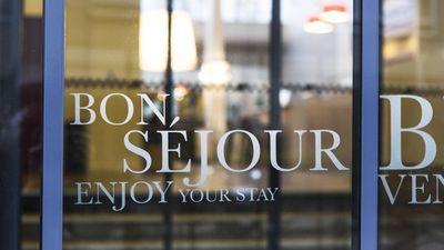 Kyriad Paris Est - Porte de Bercy