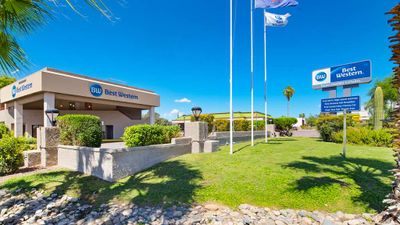 Best Western InnSuites Tucson Foothills