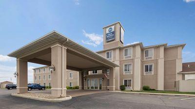 Best Western Legacy Inn & Suites