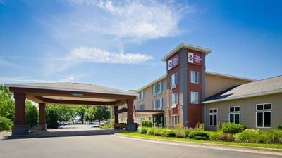 Best Western Plus Coldwater Hotel
