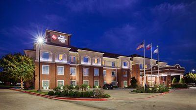 Best Western Plus Duncanville Dallas
