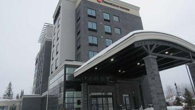 Best Western Premier Northwood Hotel