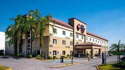 Best Western Plus Monterrey Airport
