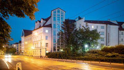 Best Western Prima Hotel Wroclaw