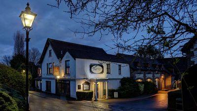 Best Western Plus Old Tollgate Hotel
