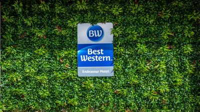 Best Western Endeavour Maitland Motel