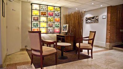 Best Western Hotel Les Capitouls