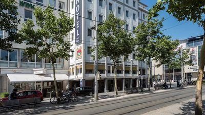 Best Western Hotel Zur Post