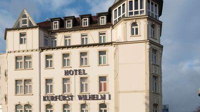 Best Western Hotel Kurfuerst Wilhelm I.