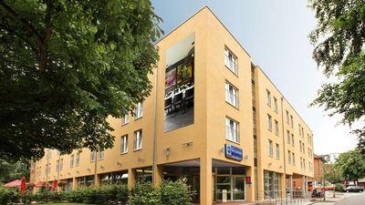 Best Western Amedia Hamburg