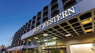 Best Western Hobart